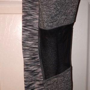 Bluenotes Pants - Grey sport leggings